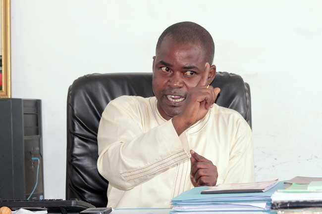 Abdoulaye Gallo DIAO : « Macky SALL a trahi le PS, l'AFP, la LD, le PIT Macky2012 et l'APR, son propre parti »