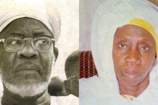 Médina Baye : Seyda Fatima Zahra NIASS repose auprès de son père