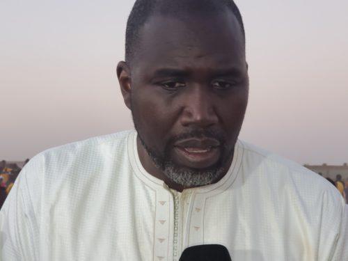 Ndongo NDIAYE, ministre-conseiller : « il est important que nous revalorisions la valeur »