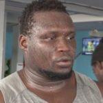 Décès du lutteur Jules BALDE junior