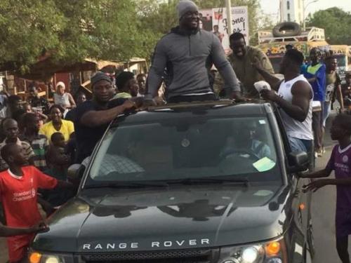 Mort d'Ibrahima TOURE : deux lieutenants d'Eumeu SENE en garde à vue