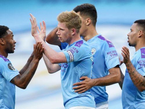 Premier League : Manchester City coule Liverpool (4-0)