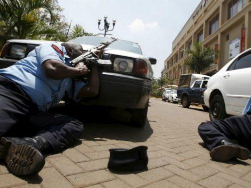 Somalie : deux policiers tués dans une explosion