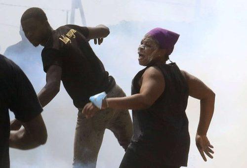 Côte d'Ivoire : Des manifestations contre Ouattara font 3 morts, 78 blessés, des domiciles incendiés