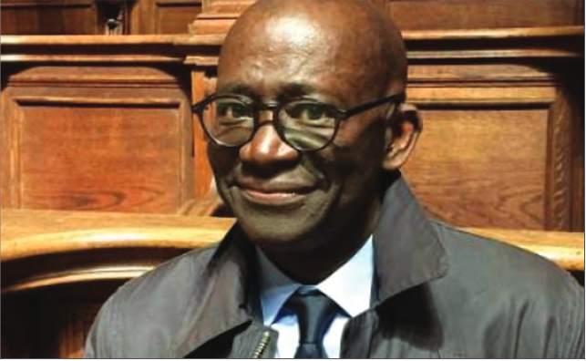 Pr Mamadou DIOUF : «Si Macky se présente pour un 3e mandat, l'Afrique de l'ouest va exploser»