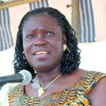 «Candidature de trop » de Ouattara : Simone Gbagbo invite les forces de l'ordre à la retenue