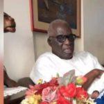 Testé négatif et déclaré guéri, l'époux d'Innocence Ntap NDIAYE  décède quelques jours après
