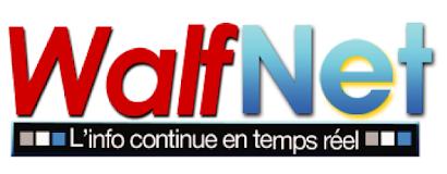 Walfnet – L'info continue en temps réel