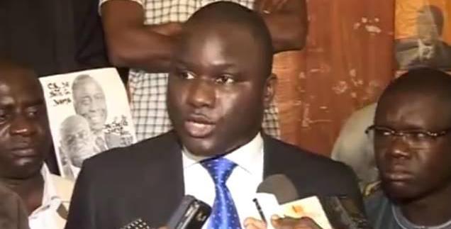 Déthié FALL : «le PM a présenté un Sénégal différent de celui où nous vivons »