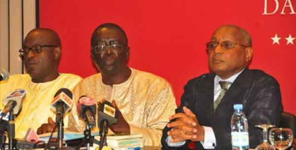 Me Moussa Felix SOW, avocat de l'Etat :   «Khalifa SALL ne veut pas être jugé parce qu'il … »
