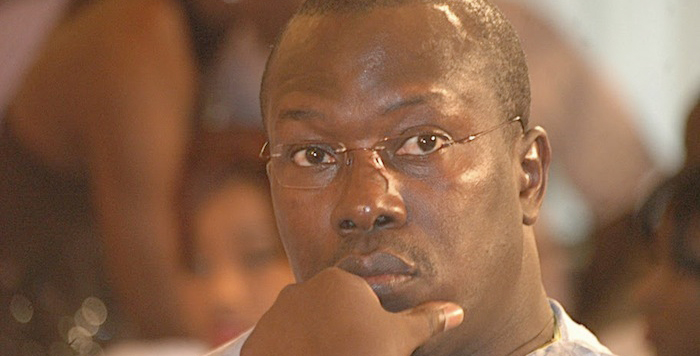 AFFAIRE PETRO TIM : Souleymane Ndéné NDIAYE frappé d'amnésie