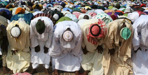 Hivernage qui tarde à venir et trop plein de péchés : L'imam ratib de Saint-Louis fait la relation