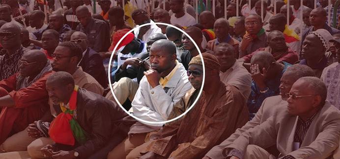 AFFAIRE MAMADOU DIOP Les policiers incriminés chargent leurs collègues