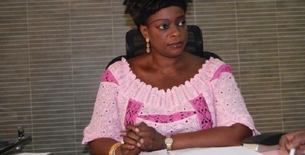 Le juge Ndèye Khady Diagne décédée