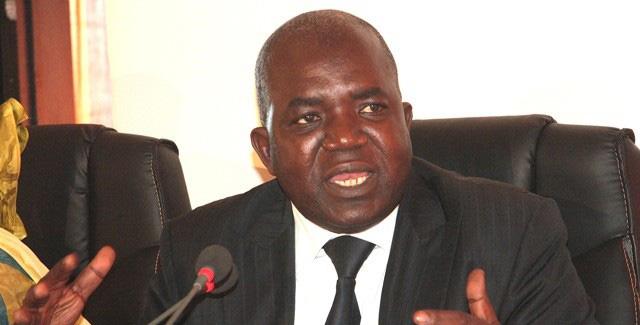 Oumar SARR : «le régime du 'maa tay' de Macky SALL continue»