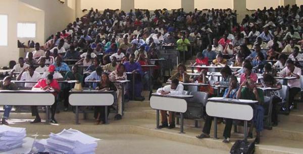 Tchad : des étudiants brûlent leurs diplômes