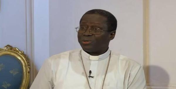 MGR Benjamin NDIAYE, aux fidèles chrétiens : « Evitez les charlatans, les gris-gris et les talismans »