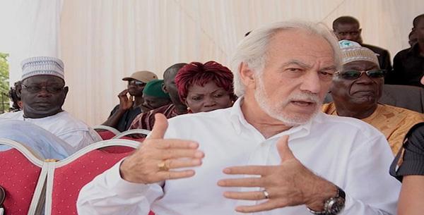 Gérard Sénac: «Nous n'avons pas la prétention de prendre tous les marchés»