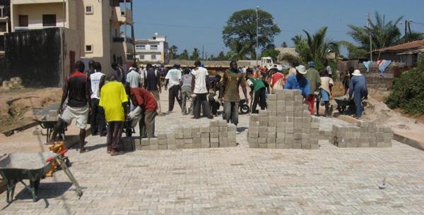 150 millions pour débarrasser les collectivités locales de leurs saletés
