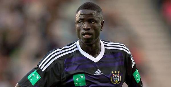 Lions les plus réguliers d'Europe:Cheikhou Kouyaté en tête de liste