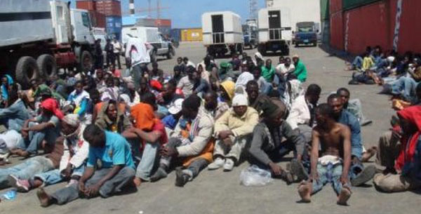 Détention de migrants sénégalais: l'ONG ADHA accuse la Mauritanie et interpelle l'Etat du Sénégal