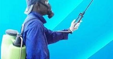GAMOU 2015 Le Service d'hygiène préoccupé par les maladies liées à l'eau et aux aliments