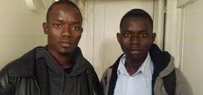 Deux jeunes sénégalais, lauréats du concours international de la prestigieuse école Polytechnique de Paris