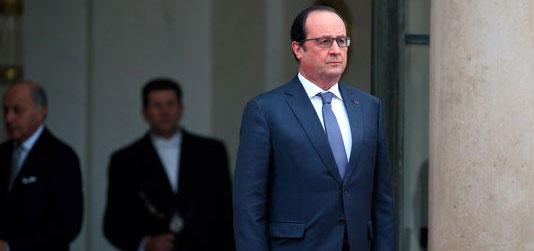 «Je vais revenir» : François Hollande annonce son retour en politique