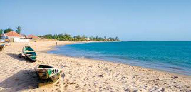 LIVRE «L'AMOUR AU FOND DE L'OCEAN» DE SAMBA OUMAR FALL La crise casamançaise en toile de fond