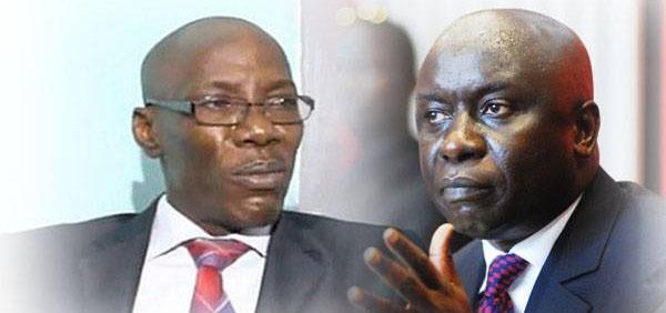 Crise à Rewmi : Vers des retrouvailles entre Idrissa Seck et Oumar Sarr