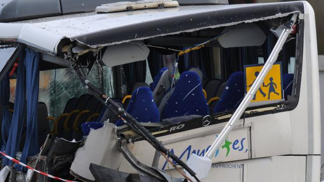 Afrique du Sud  : 27 morts dans un accident