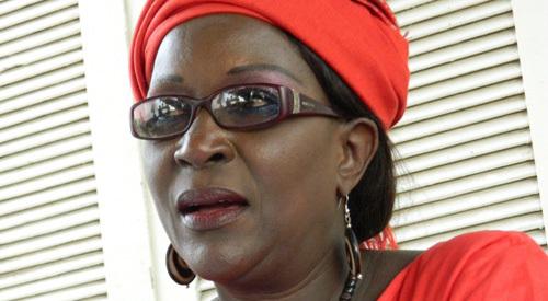 Pr Amsatou SOW SIDIBE, sur l'avis du Conseil Constitutionnel: «Cette décision choque tout juriste»