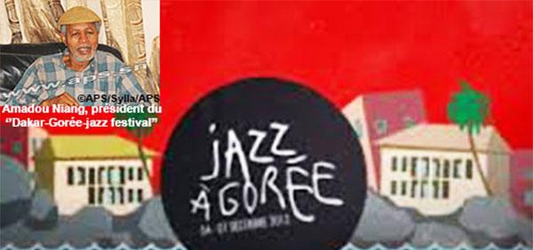 Dakar-Gorée jazz festival