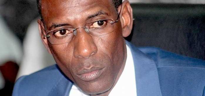 REFERENDUM : «Jubanti Sénégal» récuse Abdoulaye Daouda Diallo et exige son départ