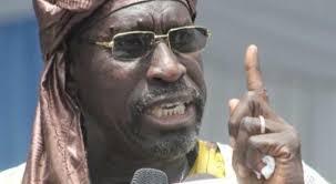 Abdoulaye Makhtar DIOP : «J'ai été déçu des responsables du sport sénégalais»