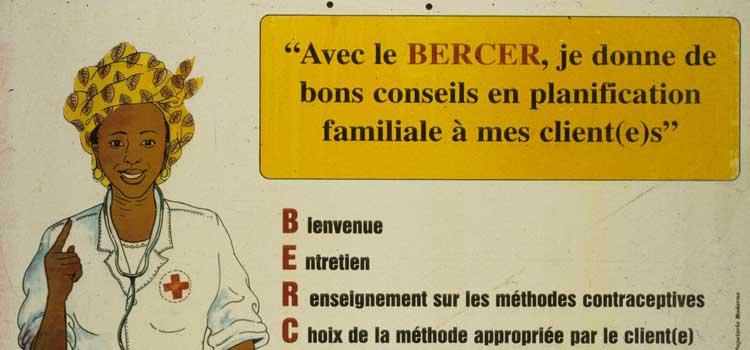 PLANIFICATION FAMILIALE : Le taux de prévalence contraceptive passe de 12 à près de 20 % à Saint-Louis