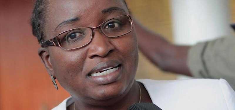 Assemblée nationale: Hélène TINE et Sira NDIAYE éteignent la RTS