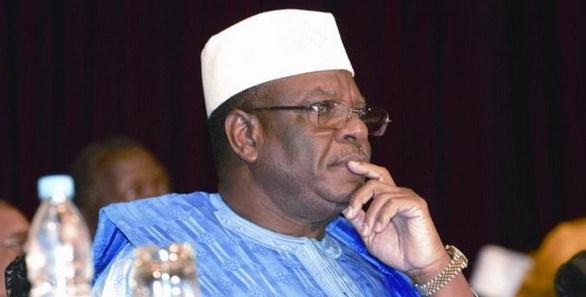 Mali: le président annonce une loi d'entente nationale