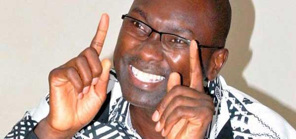 Annulation de l'arrêt de la CREI,Ismaila Madior FALL dément Me Amadou SALL