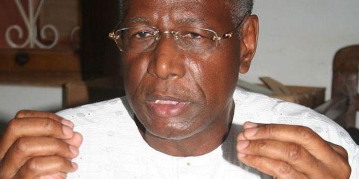 Abdoulaye BATHILY tance Macky : « c'est la première fois au Sénégal… »