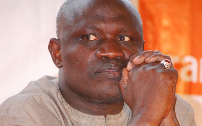 Rampino, Cheikh GADIAGA et Gaston MBENGUE, tous condamnés