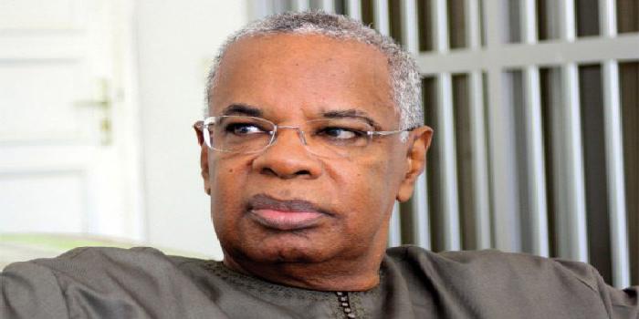 Décès de Djibo KA : la 13e législature installée quand même