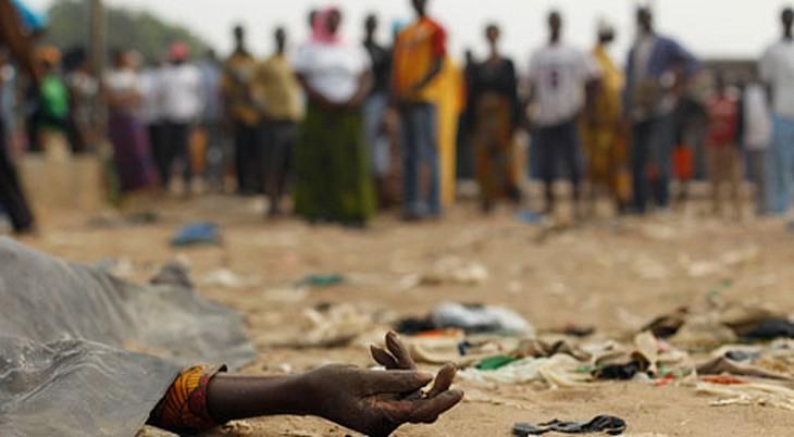 Ziguinchor : 13 «coupeurs de bois » exécutés par des hommes armés