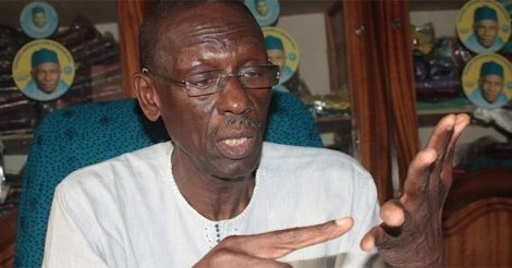 Doudou WADE : « Me Sidiki KABA, c'est un caméléon qui est en phase avec toutes les circonstances»