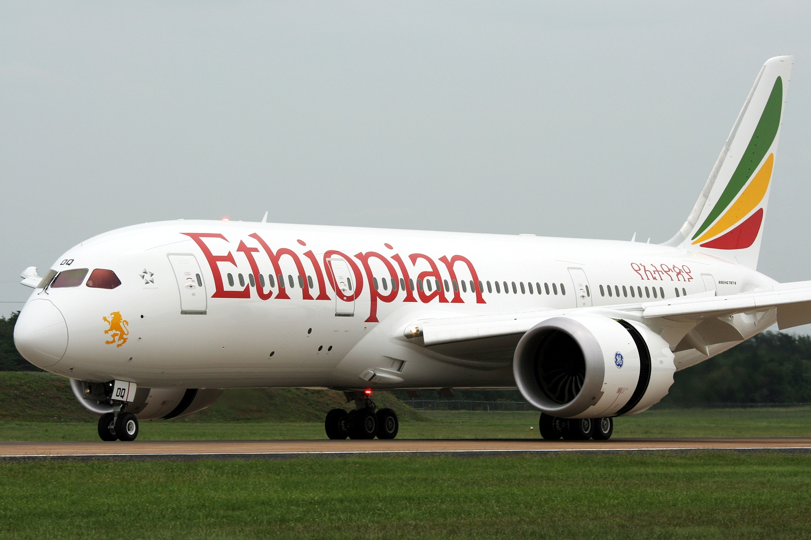 Ethiopien Airlines, désormais cinquième compagnie du monde