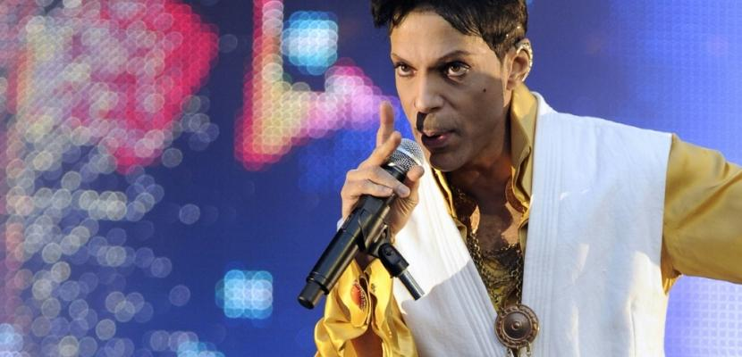 Overdose, accident, maladie: la mort de Prince pose question