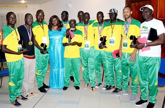 Championnat du Sénégal de Scrabble : et le vainqueur empocha 20 mille FCFA