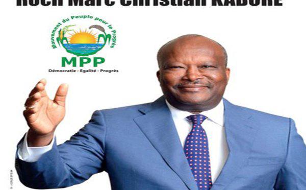 Burkina : le crédit de téléphone du chef de l'Etat plafonné à 400.000 FCFA