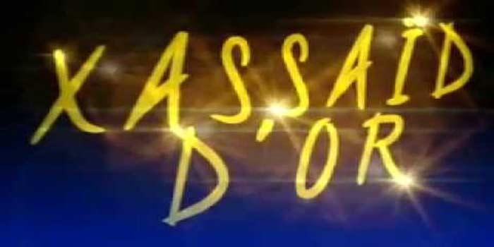 TROISIEME EDTION DES «XASSAID D'OR» : CHANTEURS, CONFÉRENCIERS ET APPRENANTS PRIMÉS