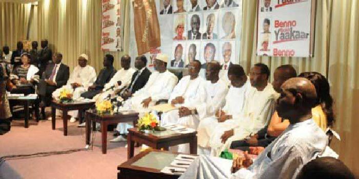 Réconciliation WADE-Macky : Les gagnants et les perdants